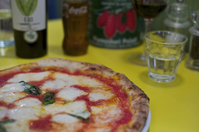 Sweet Thursday Pizzeria, De Beauvoir Town - DSC_9210