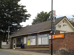 Picture of Anerley Station