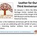 Leather Anniversary