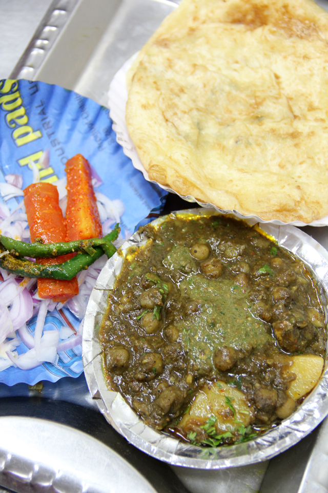 9588760162 6487954d85 o Sita Ram Diwan Chand for Insanely Tasty Chole Bhature in Delhi