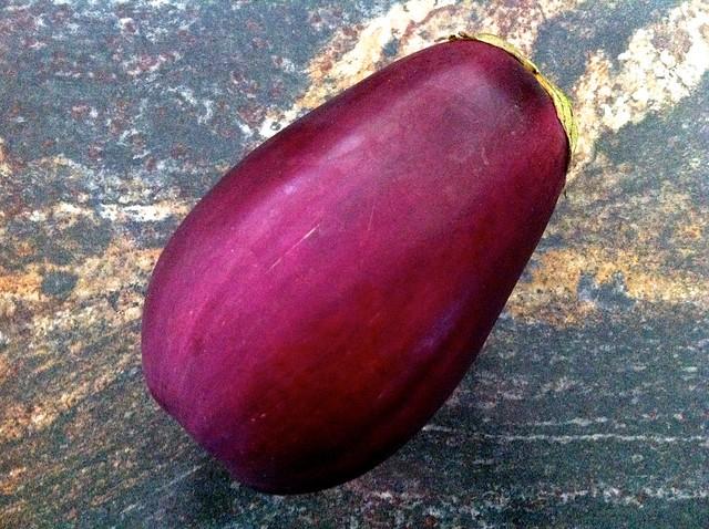 Small Eggplant