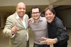 C1, Rafael Locali e C2