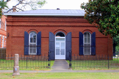 1830's Probate Office -  Livingston, AL