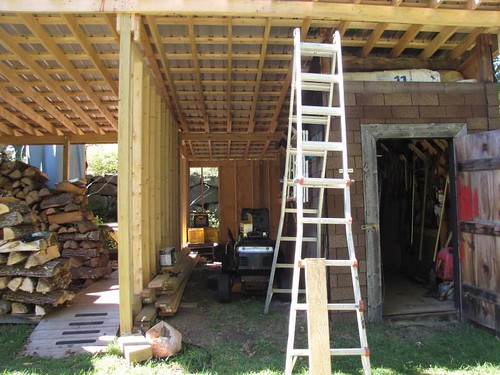 Shed Project-14