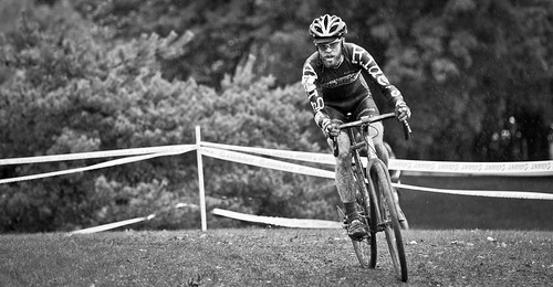 Matt Hornland - Team Mighty Cycling / Brodie Bikes - Vanier Cyclocross 2013