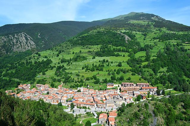 Setcases, Girona, Catalonia, Spain