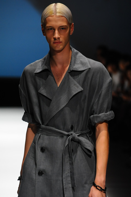 SS14 Tokyo DRESSEDUNDRESSED011_Benjamin Jarvis(Fashion Press)