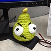 The Angry Pear