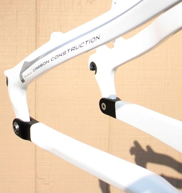 titus mountain bikes