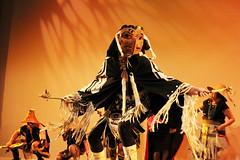 The Dakhka Khwaan Dancers