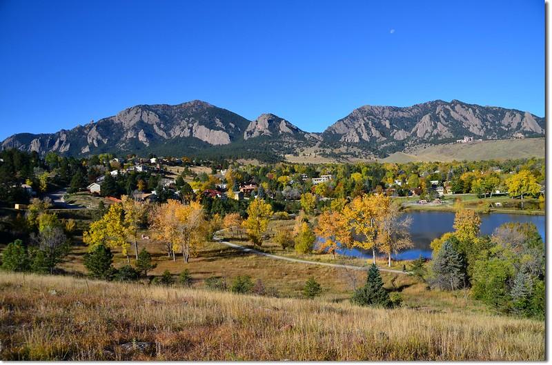Harlow Platts Park, Boulder (1)
