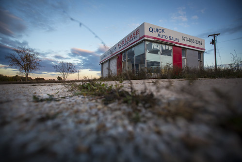 Quick Auto Sales