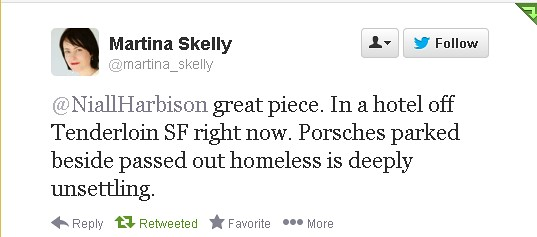 porsches.homeless