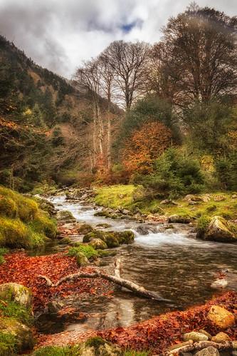 france automne midipyrénées bagnèresdebigorre chiroulet