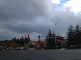 November 14th storm clouds