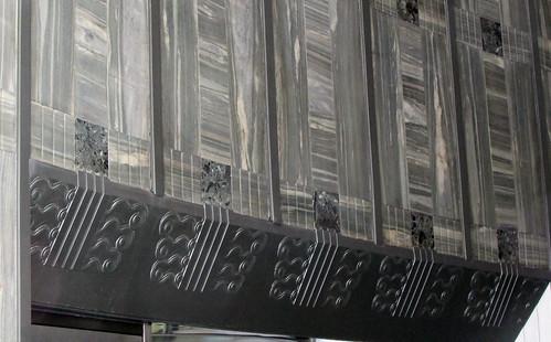 Art Deco Details - 29 Broadway