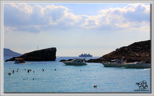 Blue Lagoon (Malta) (3)