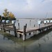 Ioannis N. Athanasiadis posted a photo:	Boat letterboxes at Neusiedl am See
