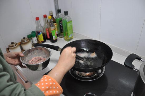 自制小酥肉