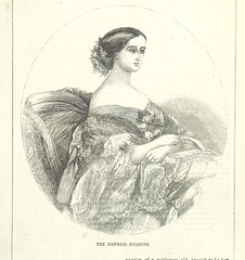"British Library digitised image from page 9 of ""The Empress Eugenie's Boudoir"""