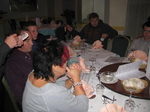 Jools' 50th birthday party