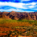 Superstitions Panorama by mattforsey