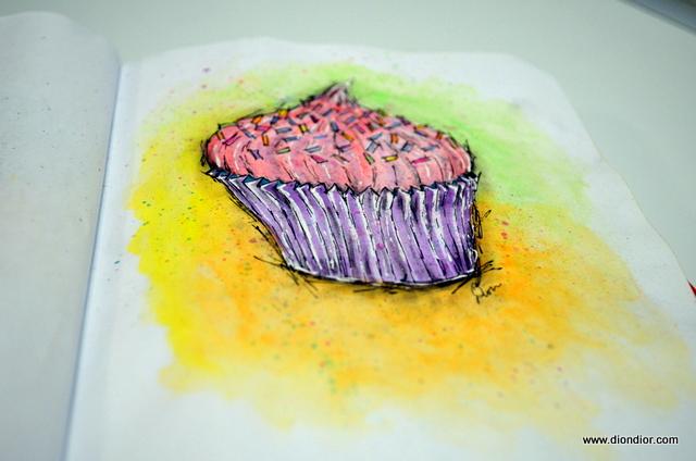 Megan's Cupcake