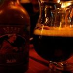ベルギービール大好き!! セント・セバスチャン・ダーク St Sebastiaan Dark