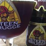 ベルギービール大好き! ステーンブルージュ・ブラウン Steenbrugge Brown(Dubbel Bruin)