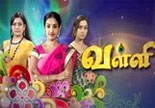 11400147453 c3934e01f8 o Valli Serial 18 03 2013 Sun Tv Tamil