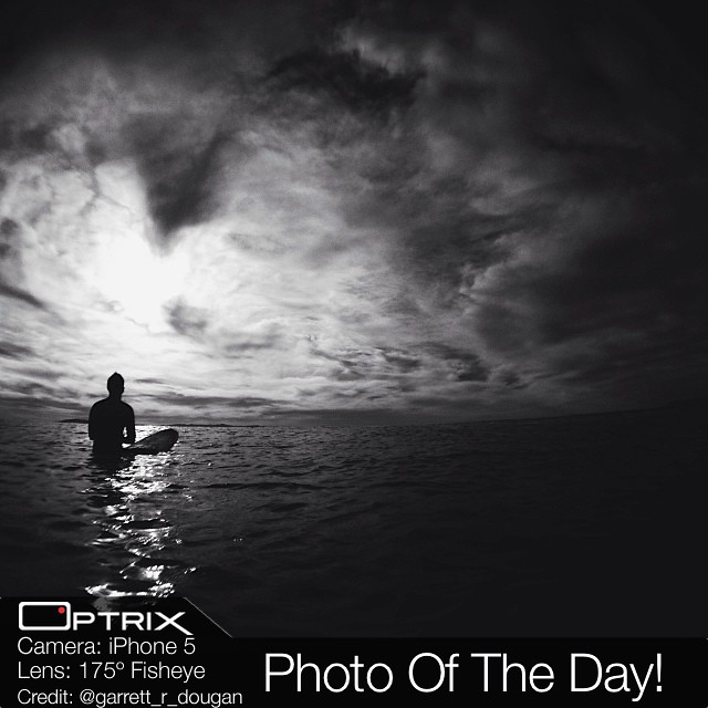 Optrix Photo of the Day December16