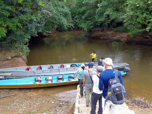 Cuyabeno River