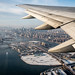Leaving La Guardia Airport by Bradley Easom