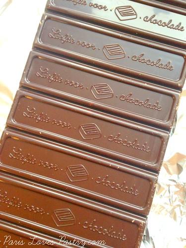 爱巧克力!