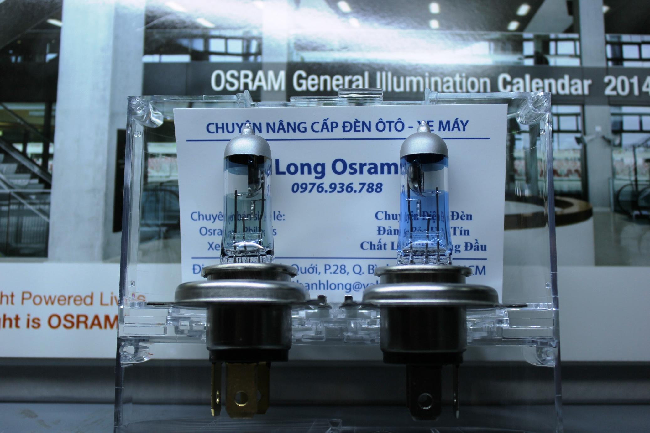 Osram Night Breaker, Philips Xtreme, Xenon Germany...ánh sáng cho xế yêu đây. - 5