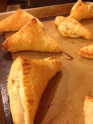 FOS Turnovers