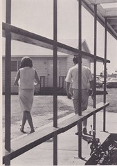 Glendale Community College 1966: Seperate campuses served as adopted homes 1