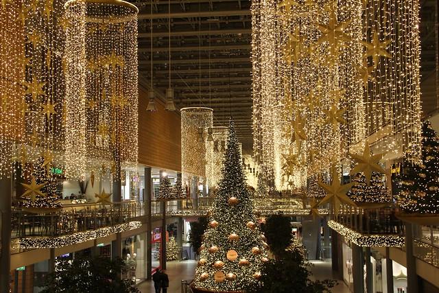 184 - Potsdamer Platz Arkaden
