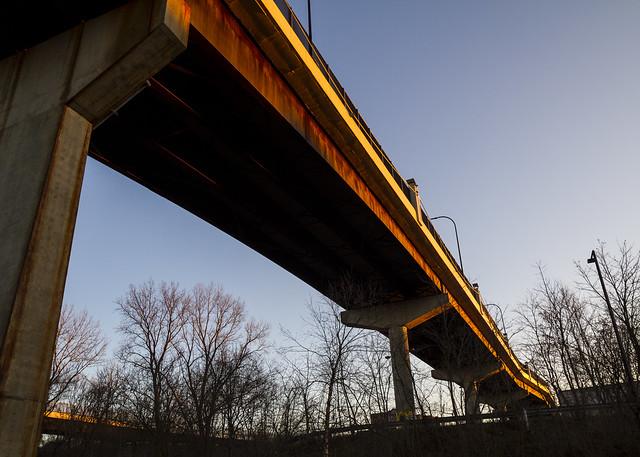 The Y-Bridge