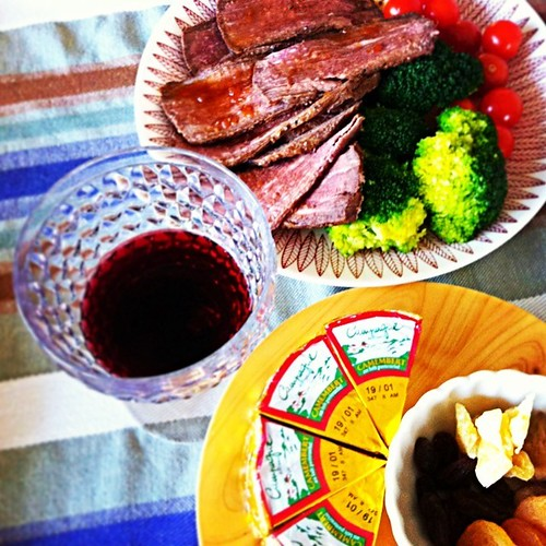 Fumi's Roast Beef ♡
