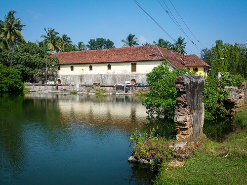 How to enjoy half a day in Fort Kochi – A Walk to the Dutch palace