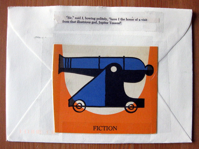fiction envelope