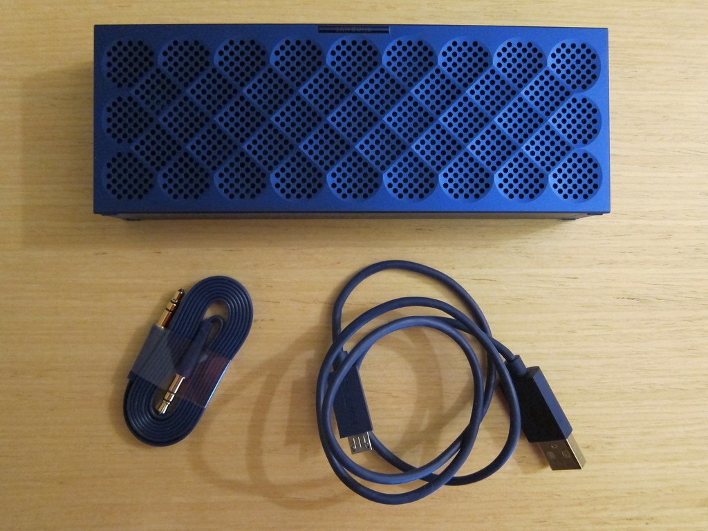 Jawbone Mini Jambox Review