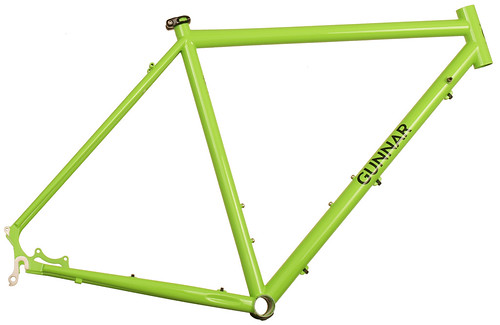"""<p>The Hyper-X offers the light weight and handling of a great road/cross bike, with the superior wet braking of disc brakes. <a href=""""http://gunnarbikes.com/site/bikes/hyper-x/"""" rel=""""nofollow"""">Learn more . . .</a></p>"""