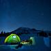 Winter Trails by mj.foto