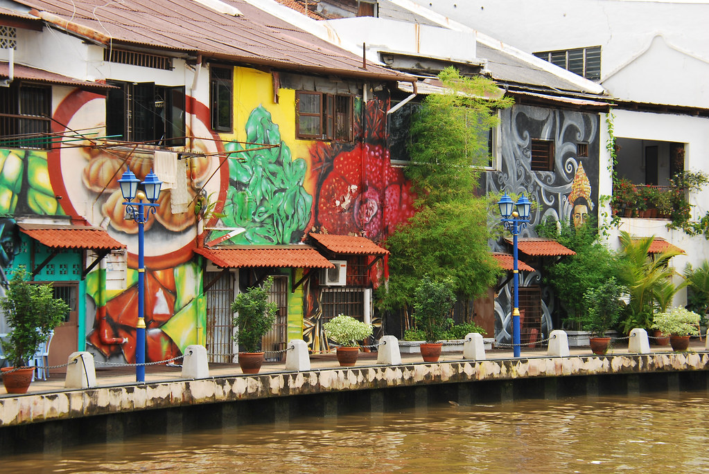 Picture of graffiti art