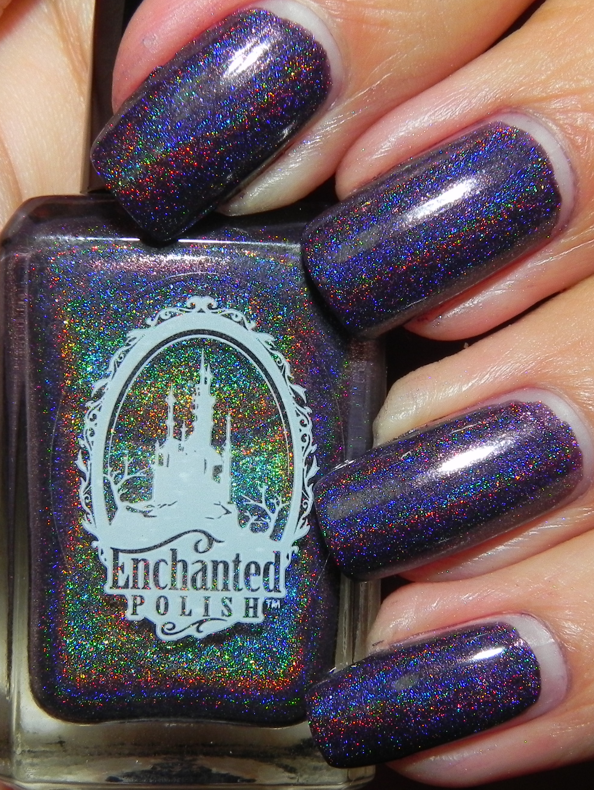 SwatchTV: SwatchTv Presents: Enchanted Polish - Dream On (World ...