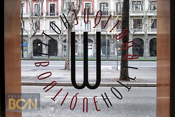 Wilson Boutique Hotel, Barcelona