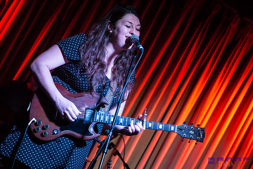 Terra Lightfoot @ The Drake Underground 2/20/2014