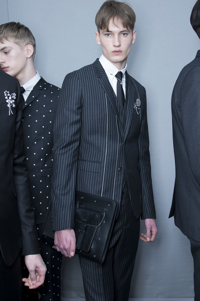 FW14 Paris Dior Homme224_Dominik Sadoch, Frederik Ruegger(fashionising.com)